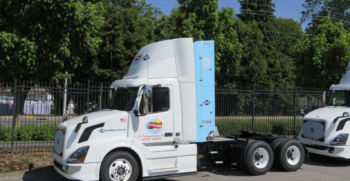 daycare cng truck rental